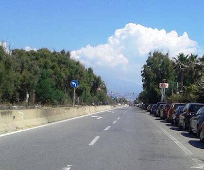 Illuminazione Catania Catania Quot Su Viale Kennedy Manca Un Illuminazione Adeguata