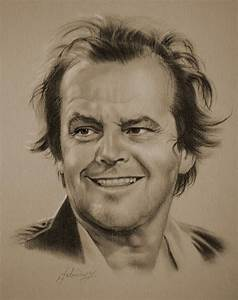 Portraits Of Famous People Drawn With A Pen | Be Amazed