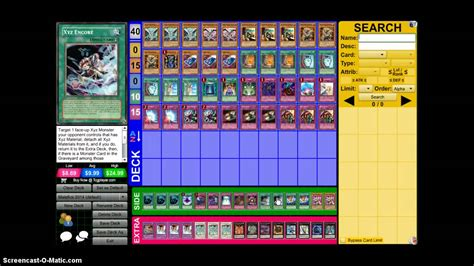 Skill Drain Deck 2017 by Best Malefic Skill Drain Deck Profile 2014
