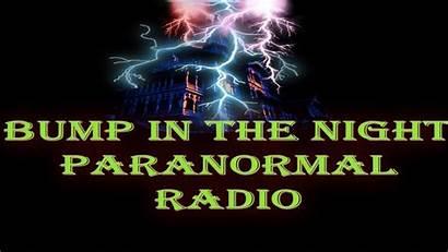 Paranormal Radio