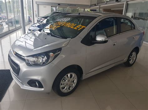Chevrolet Beat 2019  $ 41100000 En Tucarro