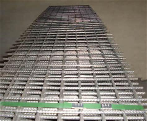 Reinforcing Welded Mesh Panels   Thai Hua Wire Mesh Co., Ltd.