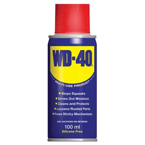 wd spray lubricant 100ml ml wd40 aerosol boks multi machines screwfix pocket og muuchas care boyesen munthe lubricants