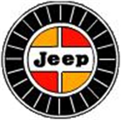 kaiser jeep logo jeep historia
