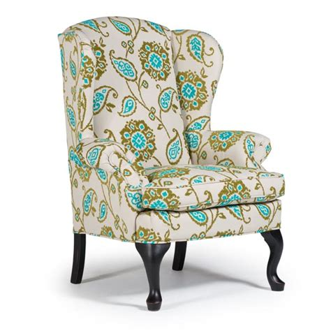chairs wing back sylvia best home furnishings