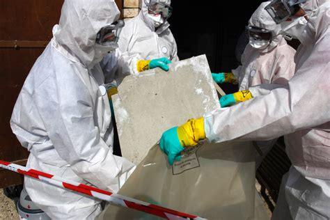 asbestos removal phoenix az ehs restoration