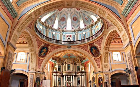 30 Of The Most Beautiful Churches In The Philippines Lamudi
