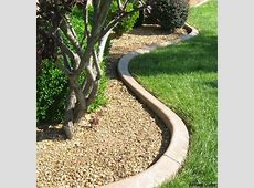 Accent Curbz Landscape Edging Profiles