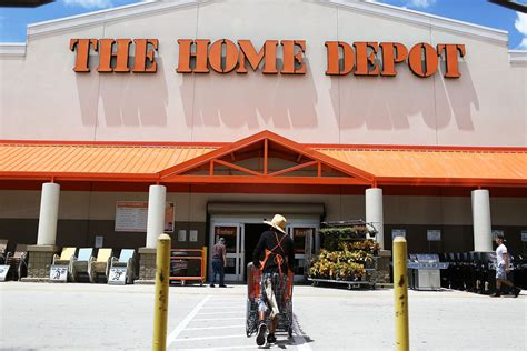 When a health check command is specified, it tells docker how to test the container to see if it's working. Associate Health Check Home Depot - Lowe's vs Home Depot ...