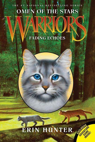 Warrior Cats (serie) - WikiFur