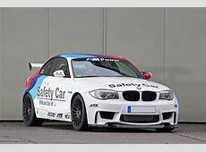 Tuningwerk BMW 1M RS with 514 horsepower