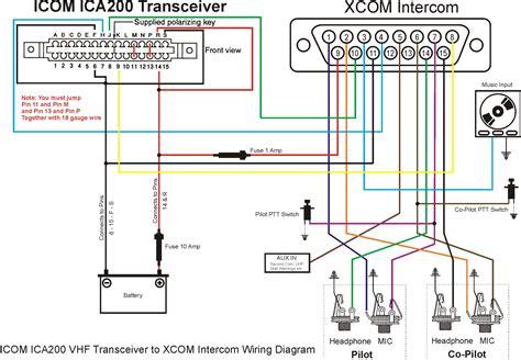 microair 760 wiring diagram 27 wiring diagram images