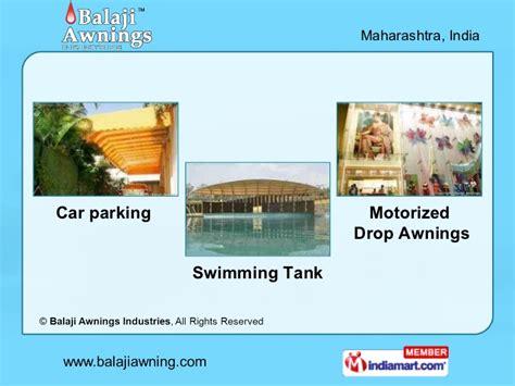 balaji awnings industries maharashtra india