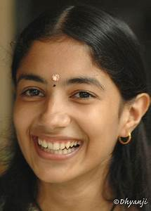 Malayali Smile Amrita Is Smiling All The Time Its