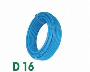 Tube Per 16 : 100m tube per nu somatherm bleu 16 pex a 23080a tube nu tube per nu 16 ~ Melissatoandfro.com Idées de Décoration