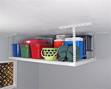 crawl space storage ideas organize  life