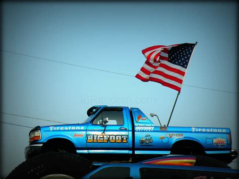 light it up electric light it up blue with bigfoot 4x4 the new electric