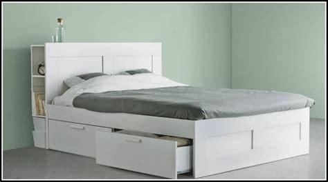 Ikea Brimnes Bett 180x200  Betten  House Und Dekor
