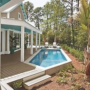 Composite Deck Ideas Composite Deck Designs & Pictures