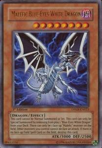 yugioh cards picture info