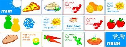 English Games Race Learning Card Printable Printables