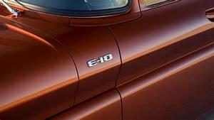 Chevy E