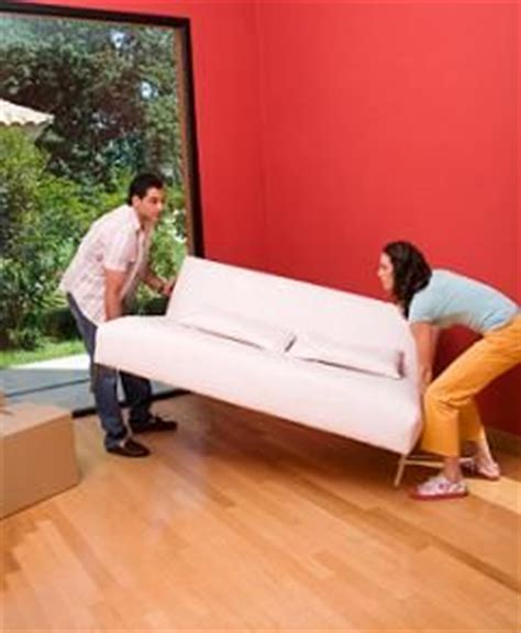 Sofa Moving by Redondo Moving Company Offers Some Tips On How To