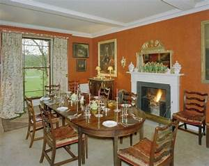 Dining Room. Gosford House | Interiors | Pinterest | Parks ...