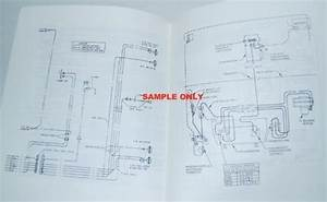 69 1969 Chevy Nova Electrical Wiring Diagram Manual