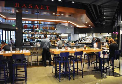 dukes lane   street give  food court  upscale