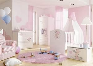 Babyzimmer Gestalten Mädchen : babyzimmer gestalten m dchen ~ Sanjose-hotels-ca.com Haus und Dekorationen