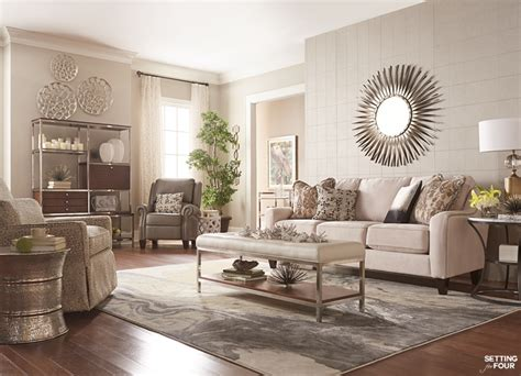 Great Ideas How To Decorate A Living Room
