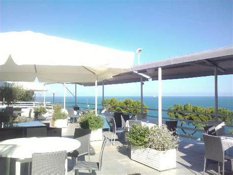 Ristorante Le Terrazze Ancona by La Terrazza Picture Of Terrazzamare Restaurant Sirolo