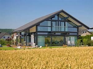 Haus Im Landhausstil : huf haus art 3 huf haus ~ Markanthonyermac.com Haus und Dekorationen