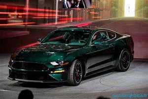 2019 Ford Mustang Bullitt price and power confirmed - SlashGear