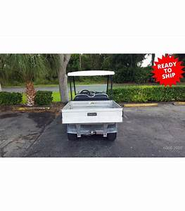 Club Car Carryall 500 Electric