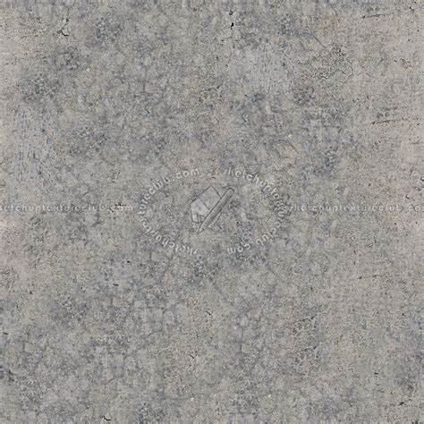 Concrete bare dirty texture seamless 01511