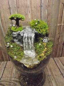 Rever De Jardin : 14 jardins miniatures qui vont vous faire r ver ~ Carolinahurricanesstore.com Idées de Décoration