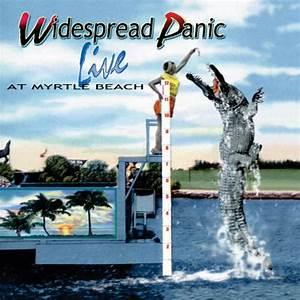 Widespread Panic Lyrics - LyricsPond
