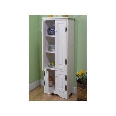 Walmart White Pantry Cabinet by Kitchen Cabinet Cupboard Wood Vertical Storage Pantry