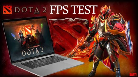 dota 2 fps performance a 2018 macbook pro radeon 560x gameplay youtube