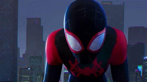 spider man   spider verse voice cast