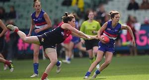 Crows will join historic women's football league - InDaily