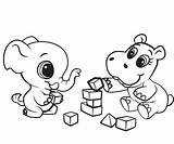 Coloring Pages Leapfrog Friends sketch template