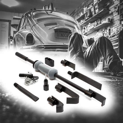 attrezzi da carrozziere ttmartello lattoniere kit da 11 pezzi per carrozziere