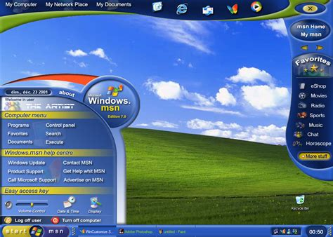 windows 8 mode bureau desktopx custom windows desktop