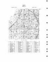 eagan atlas dakota county 1964 minnesota historical map