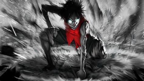 Anime, One Piece, Monkey D. Luffy Wallpapers Hd / Desktop