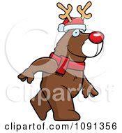cartoon clipart  black  white happy festive letters