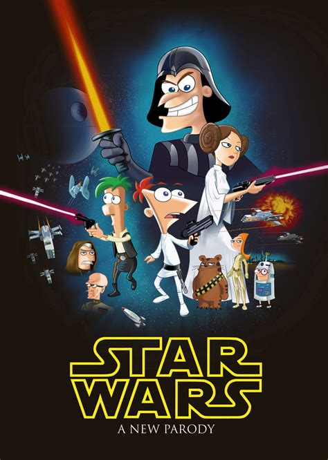 The Force Awakens Star Destroyer Wallpaper Pnf Star Wars A New Parody By Markmak